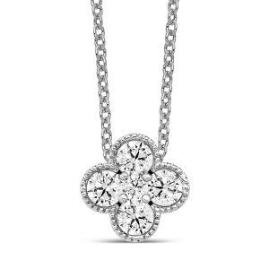 Bloom Pendant Necklace
