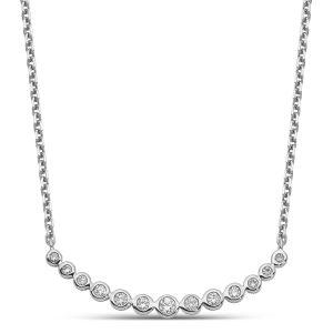 1/4ct Fashion Pendant Necklace