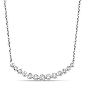 3/4ct Fashion Pendant Necklace
